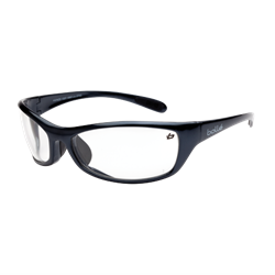 Bolle Safety Raptor Clear Safety Spectacles