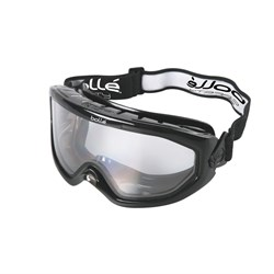 Bolle Blast Duo Closed Vent Goggle