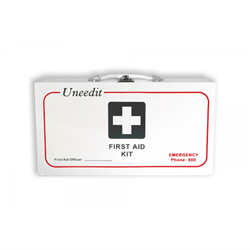 Workplace Regulation First Aid Kit