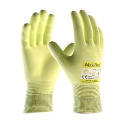 Maxiflex Cut 3 Hi-Vis Gloves