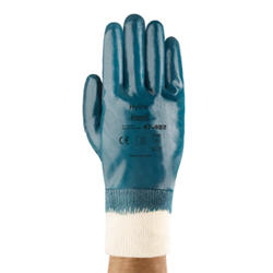 Nitrile Fully Coated Hylite Glove