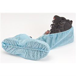 FRONTIER Disposable Non-skid Shoe Covers
