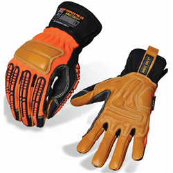Mec Dec Pro Rough Handler C5 Glove