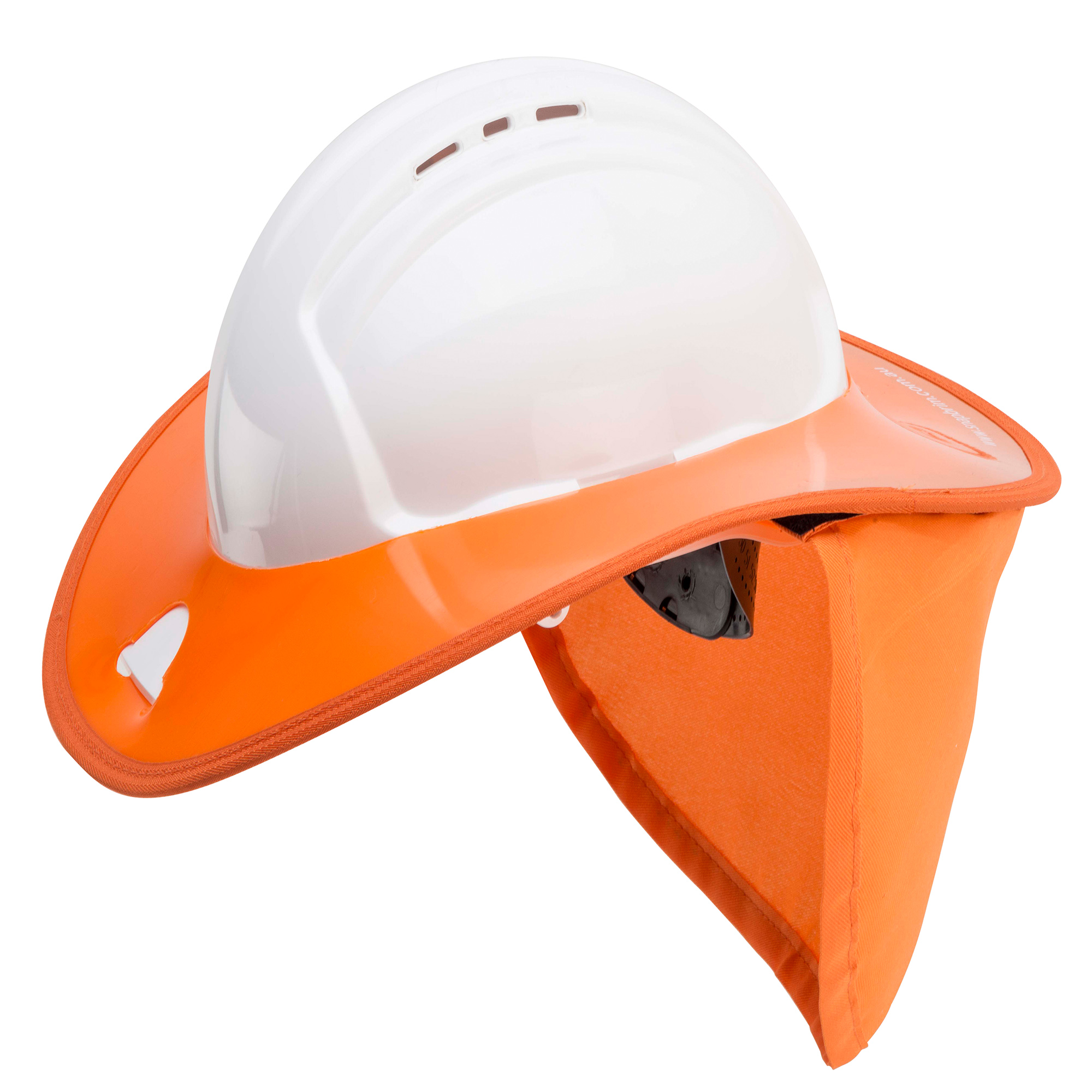 Hard Hat Brims & Specialty Cap