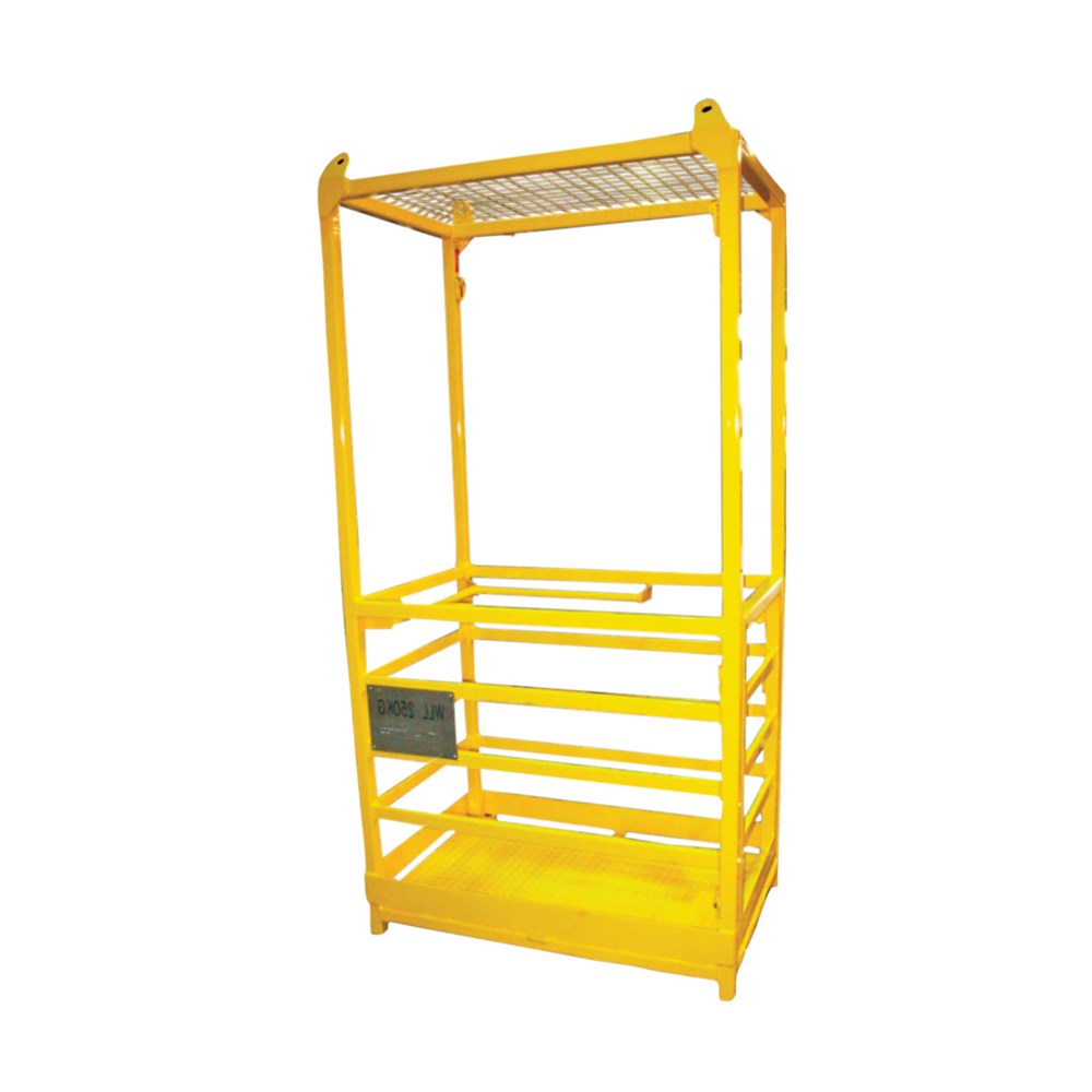 Work Boxes & Storage Cages
