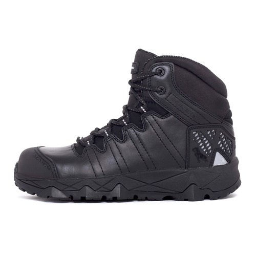 Mack Octane Lace-Up Safety Boots