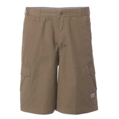 WS Workwear Mens Cargo Shorts